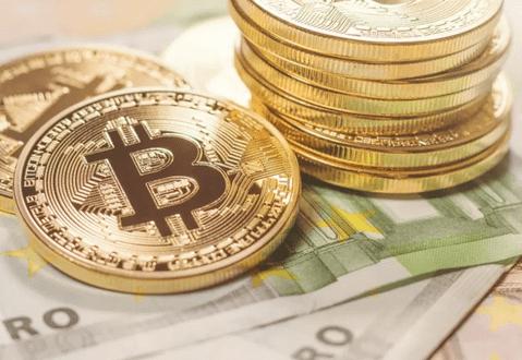 Quotazione e Grafico Bitcoin Euro - Prezzo BTC EUR — TradingView