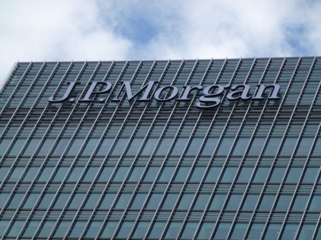 Bitcoin JP Morgan