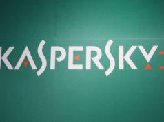 Blockchain Kaspersky