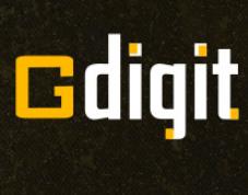 Gdigit ICO