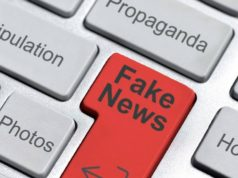 blockchain fake news