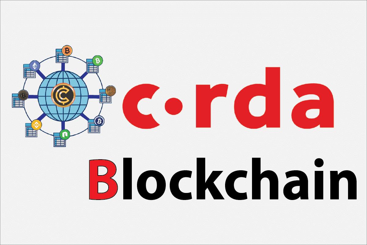 Banche blockchain