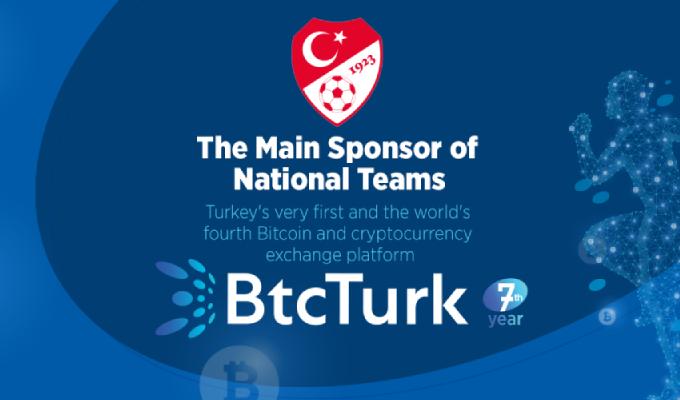 Turchia criptovalute