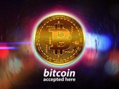 acquistare con bitcoin