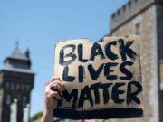 bitcoin proteste black lives
