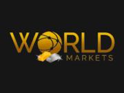 world markets trading