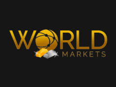 world markets trading
