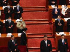 Parlamento cinese